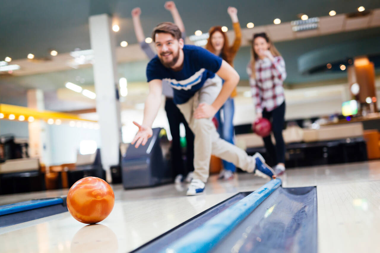 Elite Bowling Center Gutschein-Shop